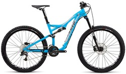 Stumpjumper FSR Comp EVO 650b Mountain Bike 2015 - Full Suspension MTB