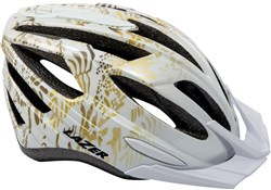 Kiss Womens MTB Helmet 2014