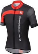 3T Team Short Sleeve Cycling Jersey