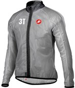 3T Sottile Transparent Cycling Jacket