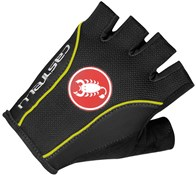 Castelli Free Short Finger Cycling Gloves