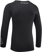 Tenn Compression Fit Long Sleeve Base Layer SS16