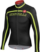 Velocissimo Team FZ Long Sleeve Cycling Jersey