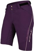 Singletrack Lite Womens Baggy Cycling Shorts