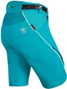 Endura SingleTrack Lite Womens Baggy Cycling Shorts AW16