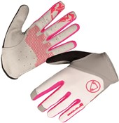 Singletrack Lite Womens Long Finger Cycling Gloves