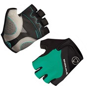 Hyperon Womens Short Finger Cycling Gloves