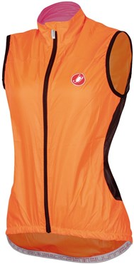 Image of Castelli Velo Womens Cycling Vest AW16
