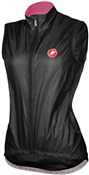Castelli Velo Womens Cycling Vest AW16