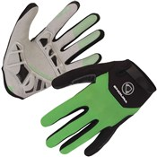 Product image for Endura SingleTrack Plus Long Finger Cycling Glove AW17