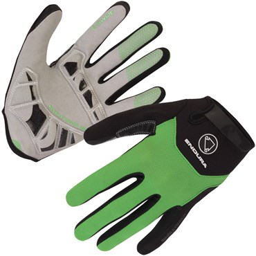 Endura SingleTrack Plus Long Finger Cycling Glove SS17