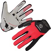 Endura SingleTrack Plus Long Finger Cycling Glove AW16
