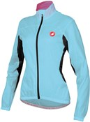 Castelli Velo Womens Cycling Jacket AW16
