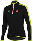Spinta FZ Long Sleeve Cycling Jersey