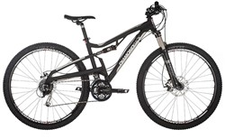 Recoil Comp Mountain Bike 2014 - Full Suspension MTB
