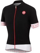 Endurance FZ Short Sleeve Cycling Jersey