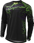 Demo Pro Long Sleeve Cycling Jersey