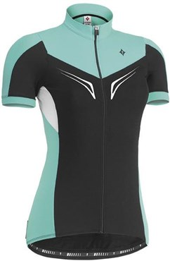 Specialized SL Expert Womens Short Sleeve Cycling Jersey 2014