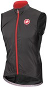Castelli Velo Windproof Cycling Vest AW16