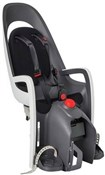Hamax Caress Childseat With Universal Rack Adaptor