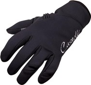 CW 4.0 WS Donna Windproof Long Finger Womens Cycling Gloves