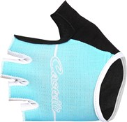 Castelli Dolcissima Womens Short Finger Cycling Gloves SS17