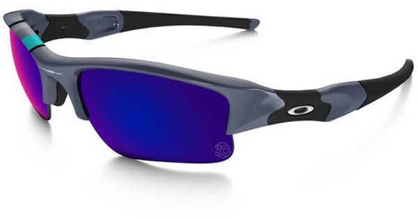 .oakley Flak Jacket Xlj 30 Years Sport Special Edition Cycling Sunglasses 71048.htm Oakley Sport Sunglasses