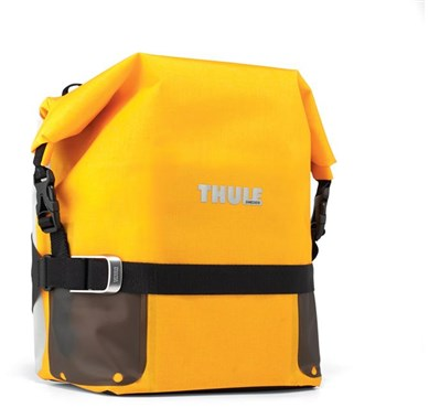Thule Pack n Pedal Adventure 16 Litre Touring Pannier Bag
