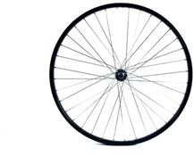 MTB Front Wheel Single Wall QR