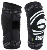 IXS Slope-Series EVO Knee Guards