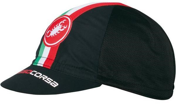 Image of Castelli Performance Cycling Cap SS16