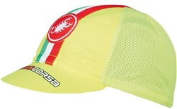 Castelli Performance Cycling Cap SS16