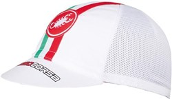 Castelli Performance Cycling Cap SS17