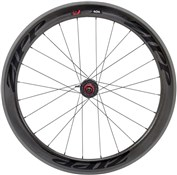 404 Firecrest Carbon Clincher Rear Road Wheel