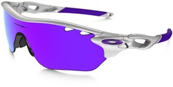 Oakley Radarlock Edge Womens Cycling Sunglasses