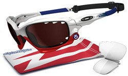 Troy Lee Signature Series Racing Jacket Cycling Sunglasses