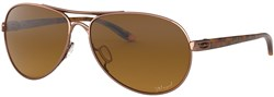 Oakley Womens Feedback Sunglasses