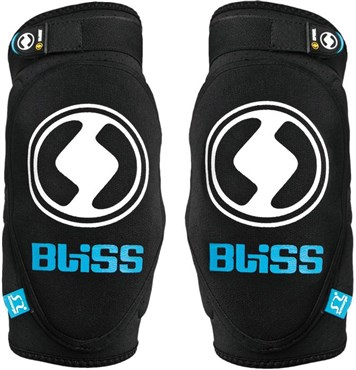 Image of Bliss Protection ARG Elbow Pads Kids