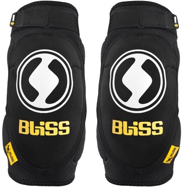 Bliss Protection Basic Elbow Pad