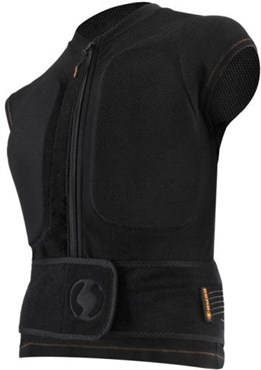 Bliss Protection Basic Vest Back Protector Kids