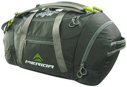 Riders Duffle Bag