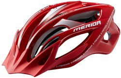 MG3 MTB Cycling Helmet 2014