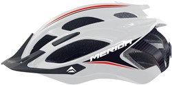 Merida Tyrade MTB Cycling Helmet 2014