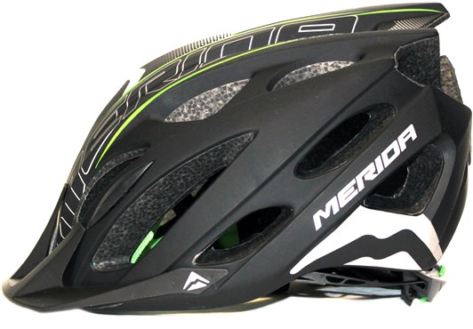 Merida Reydar MTB Cycling Helmet 2014