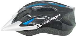 Merida Slider MTB Cycling Helmet 2014