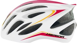Product image for Merida Agile Road Cycling Helmet 2014