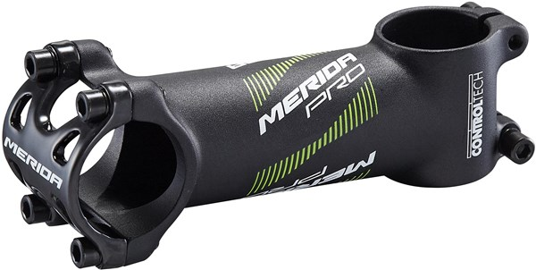 Merida Pro Stem With Merida Logo