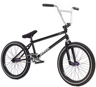 Sabbath 2014 - BMX Bike