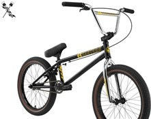 Traildigger 2014 - BMX Bike