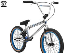 Wolfdog 2014 - BMX Bike